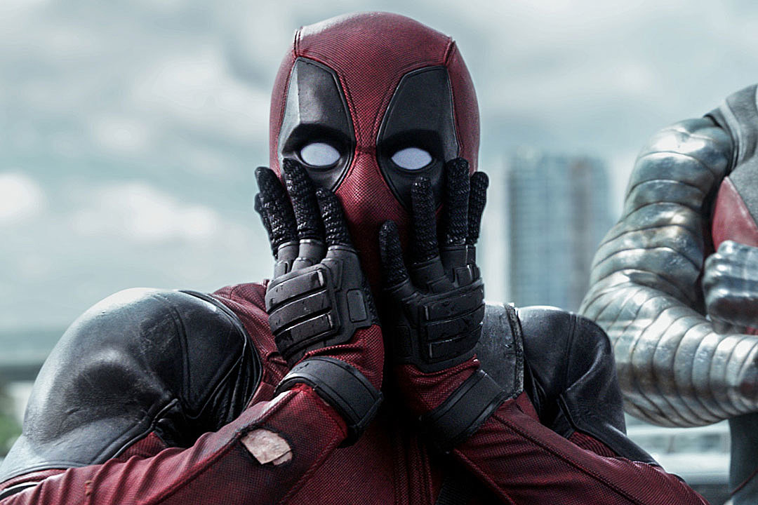 Ryan Reynolds Hopes Deadpool Has a Boyfriend in 'Deadpool 2'