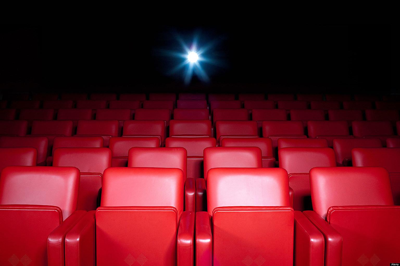 movie theate