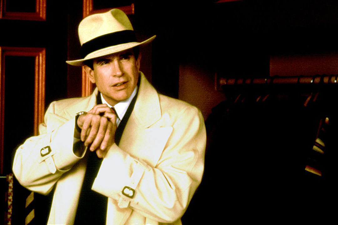 Dick Tracy Remake 4