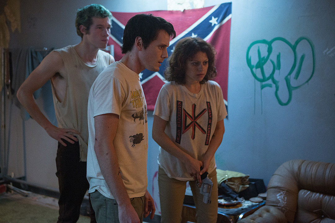jeremy saulnier green room trailer