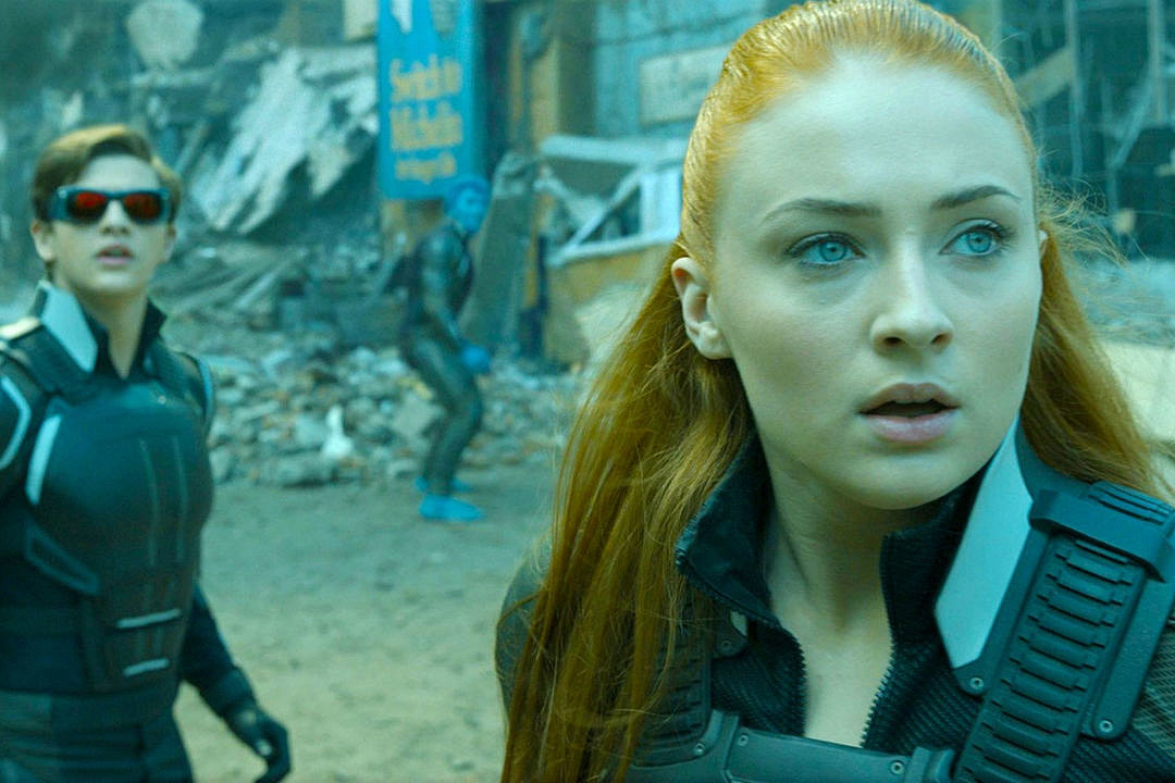 Next 'X-Men' Sequel Could Go to Space, Wink Wink