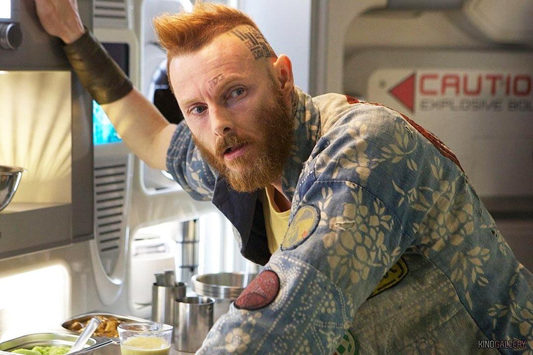 Starz 'American Gods' Loses Sean Harris as 'Mad Sweeney'