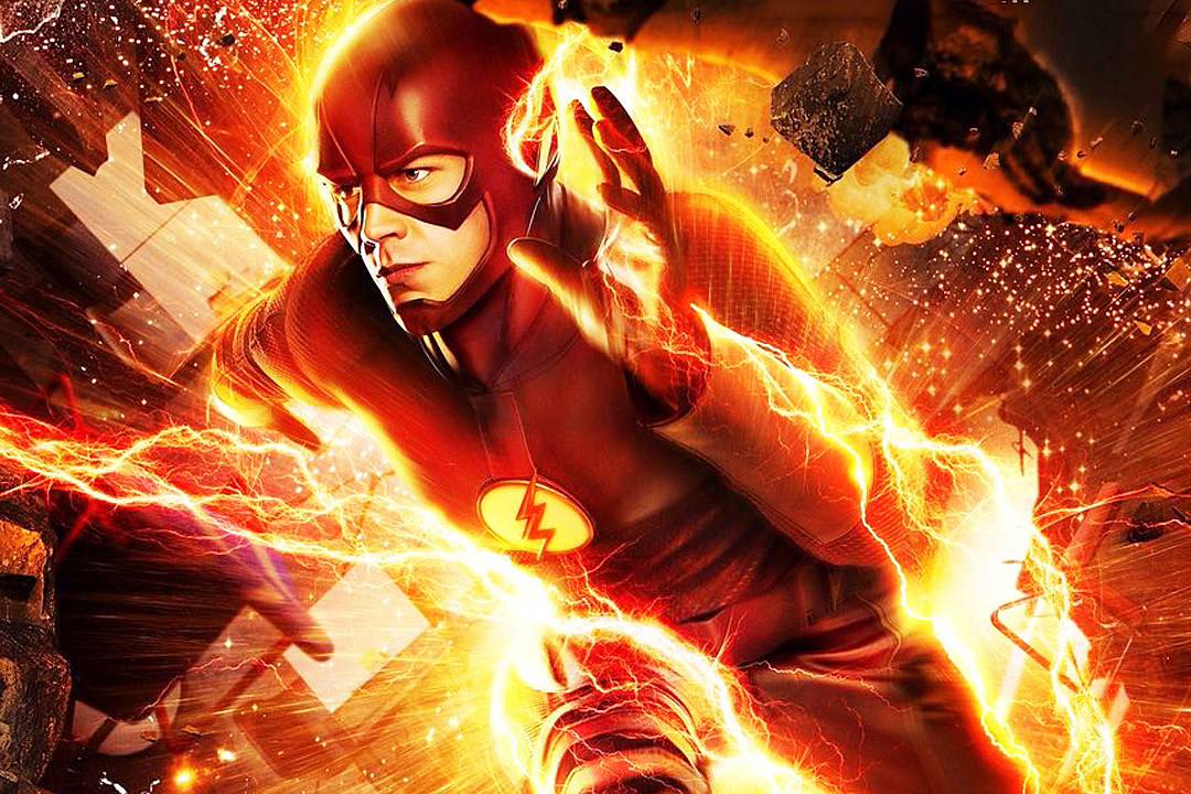 'Flash' Season 3 Sets Zack Stentz as Consulting Producer