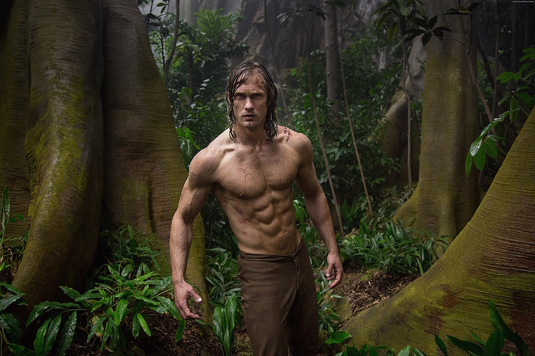 The Legend of Tarzan: 15 Things to Know | Collider