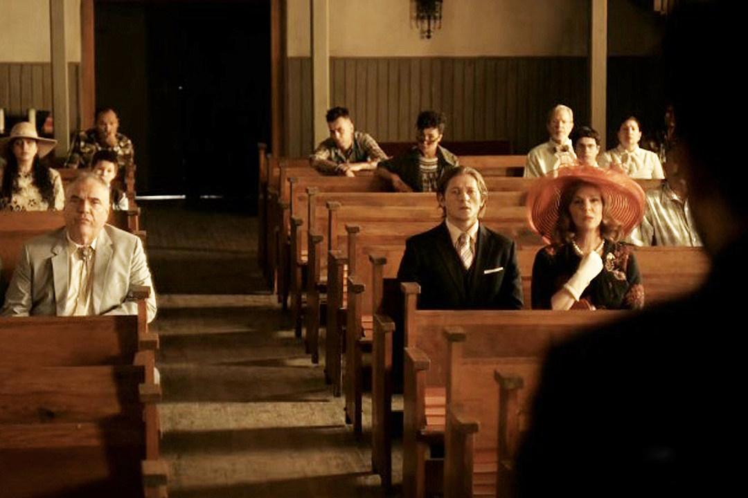'Preacher' Confirms Elizabeth Perkins' Vyla Quincannon Cut