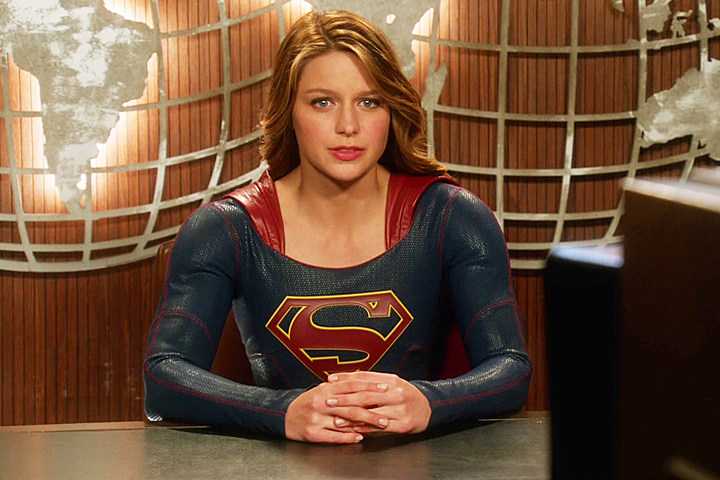 Resultado de imagem para supergirl season 2