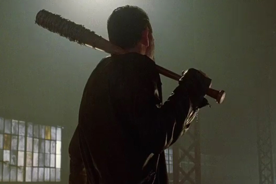 Walking Dead' Lives By Negan's Rules in New S7 Trailer