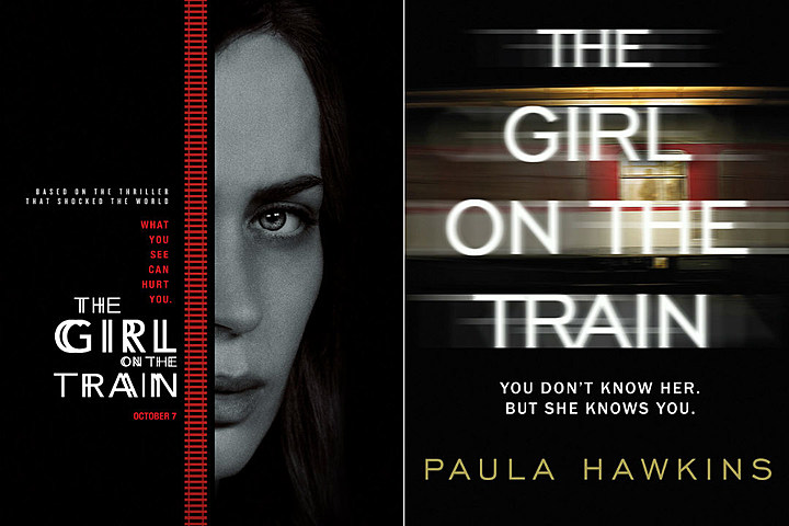 Image result for Girl on a Train