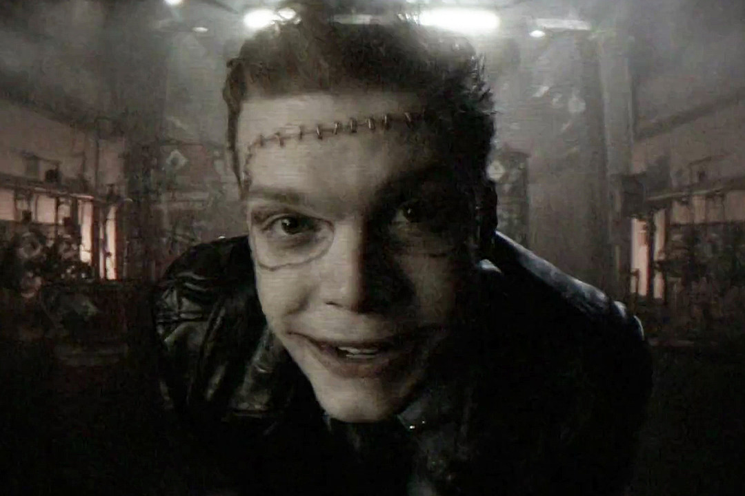 Image result for gotham jerome
