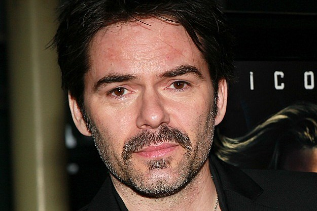 Billy Burke at the Screening Of Summit Entertainments Drive Angry 3D
