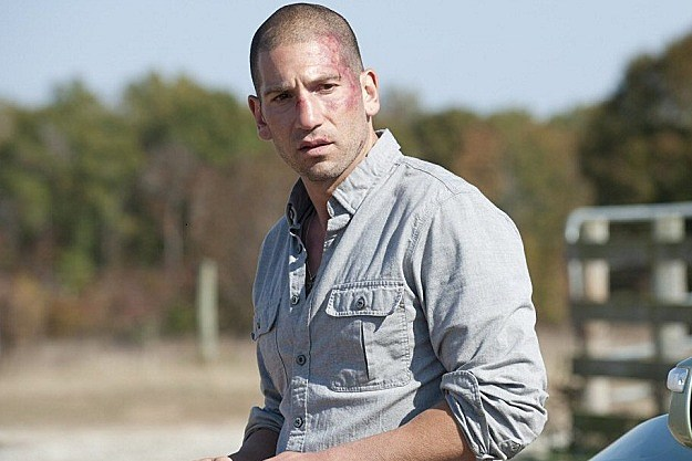 The Walking Dead  Jon Bernthal