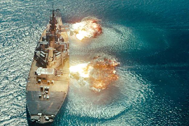 Battleship: Bitwa o Ziemię / Battleship (2012)   Battleship.2012.PLSUBBED.DVDRip.XviD-BiDA / Napisy PL