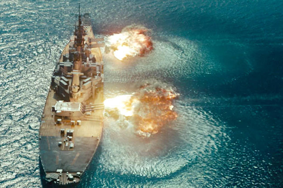 what can history tell us about battleship 2