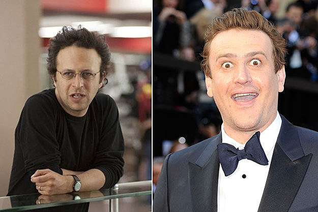 Jake Kasdan and Jason Segel