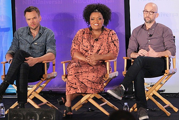 Community NBCUniversal Summer Press Day