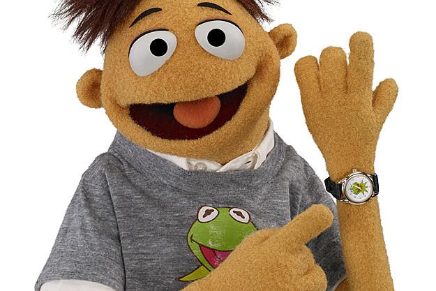 Muppets Walter SC