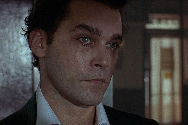 Ray Liotta in Goodfellas