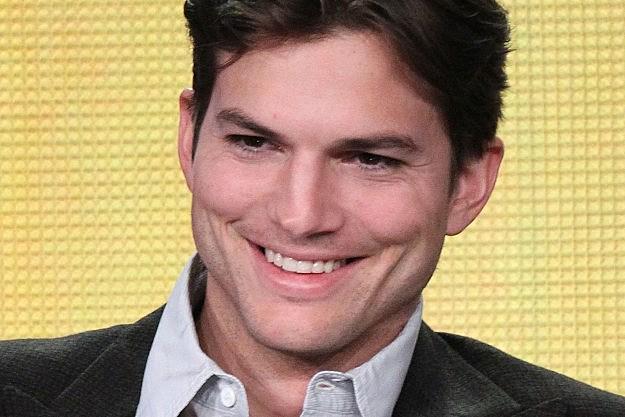 Ashton Kutcher Punkd