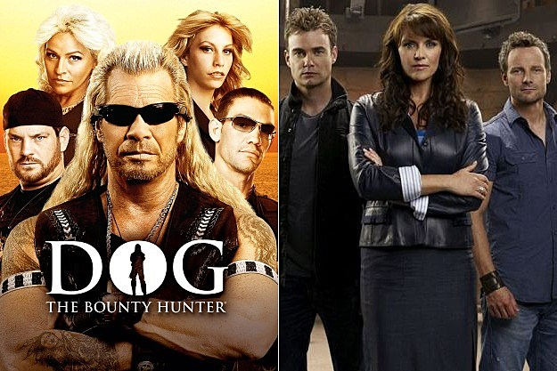 Dog the Bounty Hunter Sanctuary