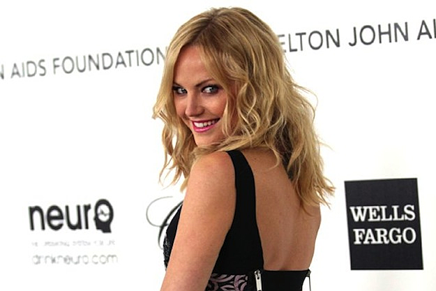 Malin Akerman to play Debbie Harry