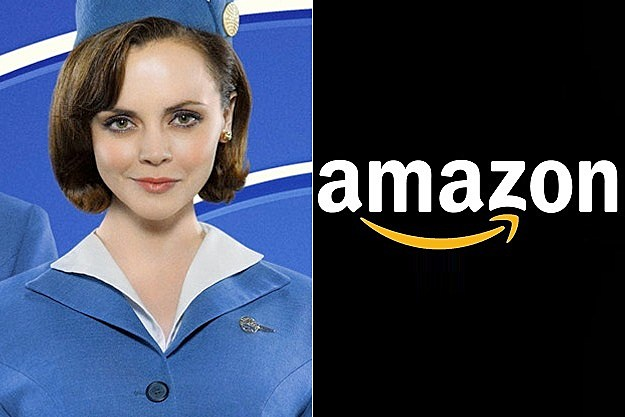 Pan Am Amazon