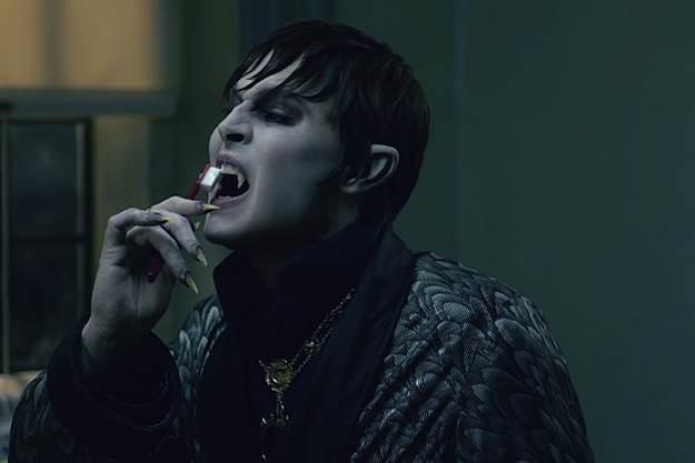 Box Office Report: Dark Shadows