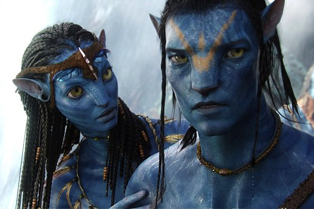 James Cameron Avatar Sequels