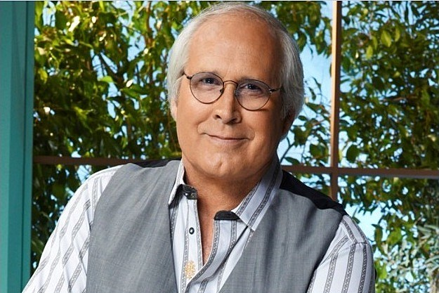 Chevy Chase Criticizes 'Community' Again, Doesn't Know If ...