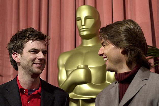Paul Thomas Anderson Tom Cruise