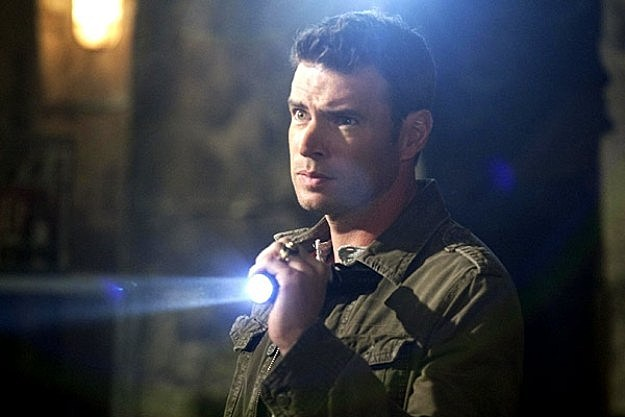 True Blood Season 5 Scott Foley