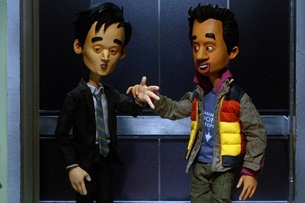 Harold and Kumar TV Show
