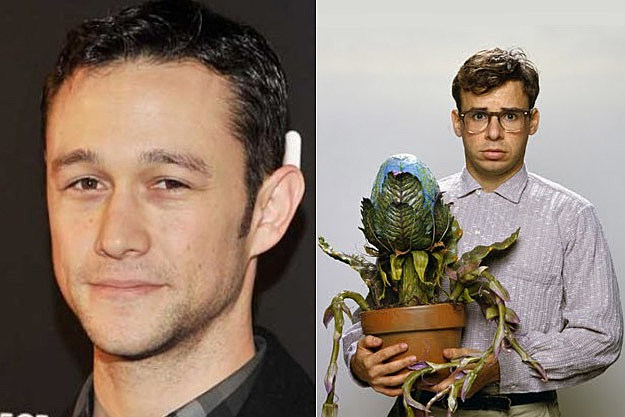 Little Shop of Horrors Remake to Star Joseph Gordon-Levitt