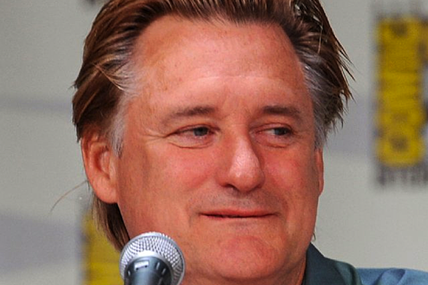 Meet The Actor: Bill P...
