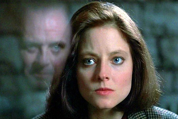 The Silence of the Lambs Clarice