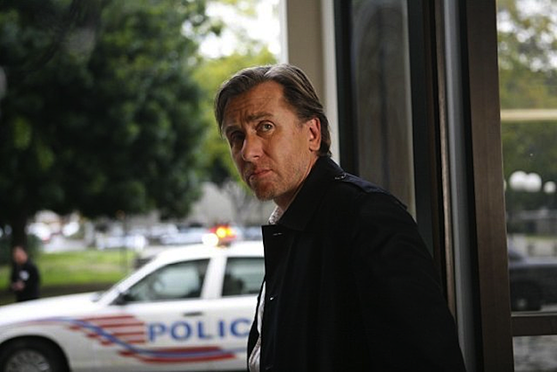 Tim Roth FX Series