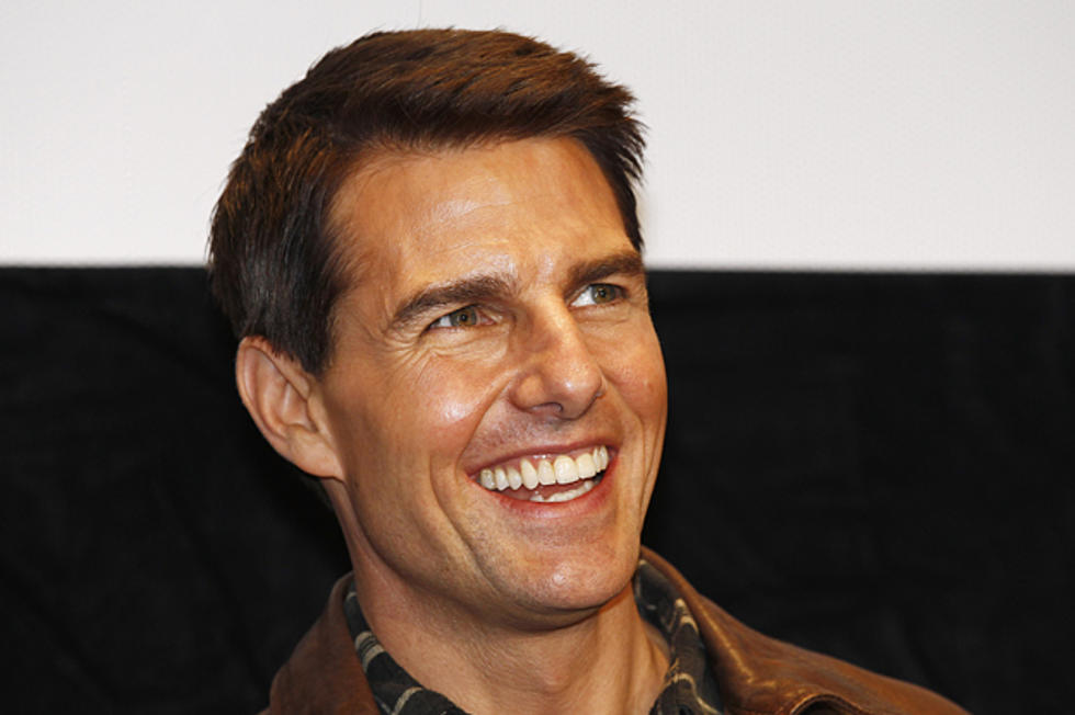 Tom Cruise Opens Up About Family Religion And Lawsuits - Tom cruise religion