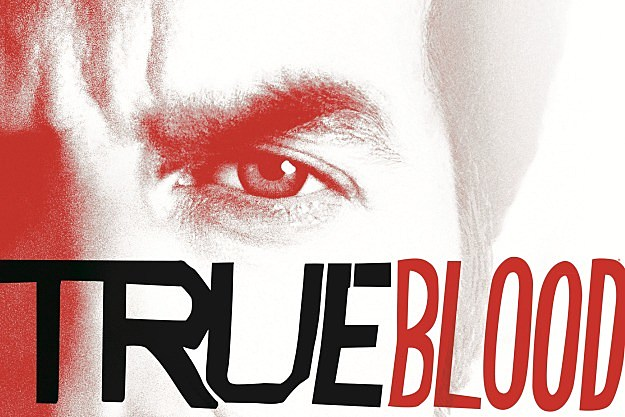 True Blood Season 5 Russell