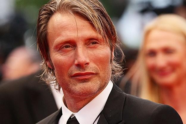 Mads Mikkelsen Hannibal Lecter NBC