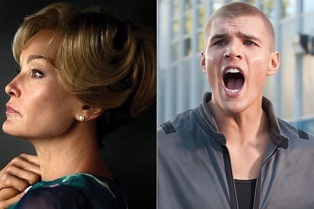 American Horror Story Season 2 Chris Zylka