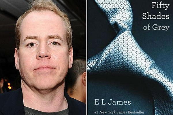 Bret easton ellis wants to write fifty shades of grey for What kind of movie is fifty shades of grey