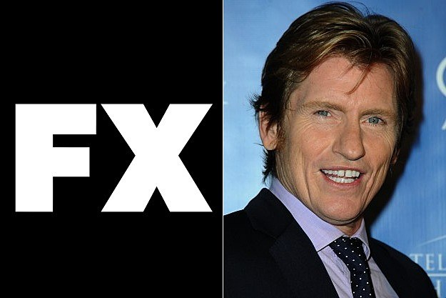 FX Denis Leary Bronx Warrants
