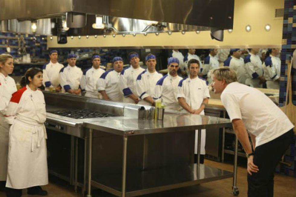hells kitchen review 18 chefs compete - Hells Kitchen Season 18