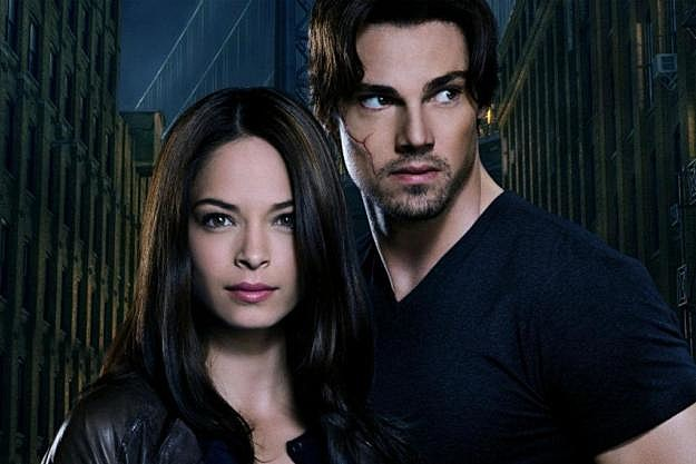 The CW Beauty and the Beast