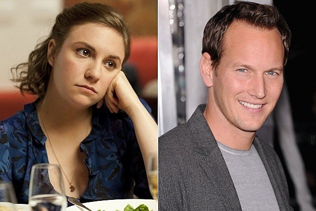 Girls Season 2 Patrick Wilson