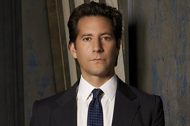 'Scandal' Drops 'LOST' Star Henry Ian Cusick, Could He ... Henry Ian Cusick Scandal