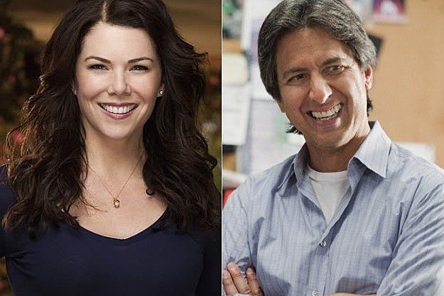 Parenthood Ray Romano