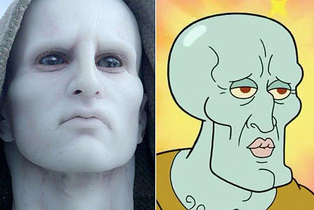 Galeria humoristica de Alien y Depredador - Página 2 Prometheus-spongebob