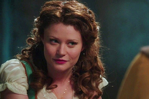 Once Upon A Time Season 2 Emilie de Ravin