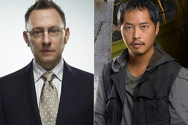 Person of Interest Season 2 Ken Leung