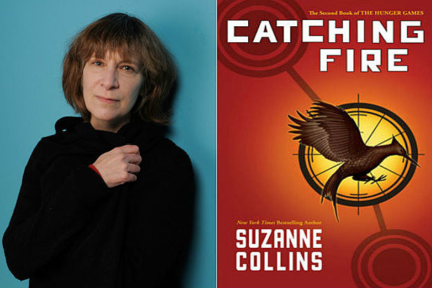Amanda Plummer, Catching Fire